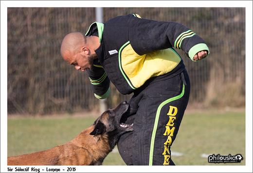 0059-14 mars 2015 - Diego des Gardiens D'Athena