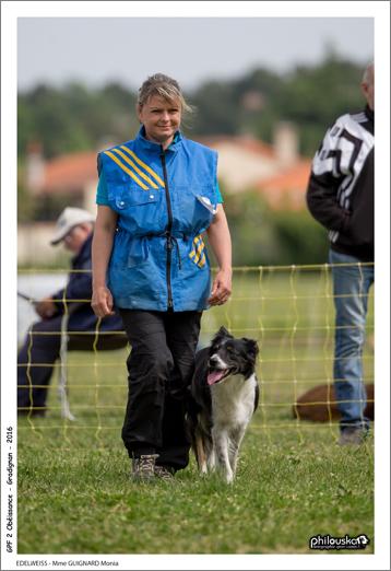 0012-08 mai 2016 - EDELWEISS - Mme GUIGNARD Monia
