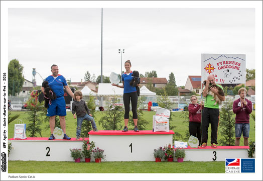 0050-03 juillet 2016 - Podium Senior Cat.A