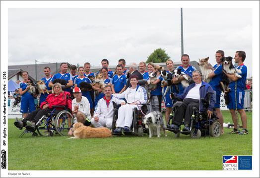 Equipe de France -0002-03 juillet 2016