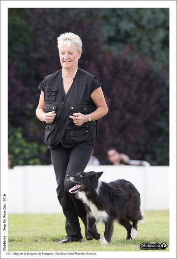 353 - Edjay de la Bergerie de Morgane - Rita Blanchard-Moindre (France) - 0016-14 août 2016